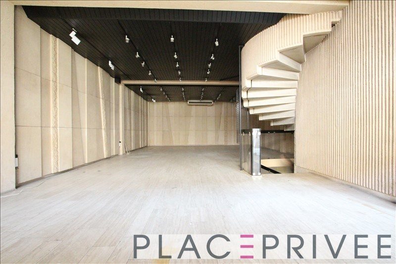Location local commercial Nancy 3 000€ HT/HC - Photo 1