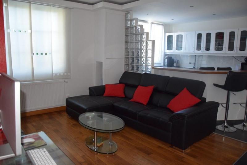 Vente appartement Ville la grand 209000€ - Photo 1