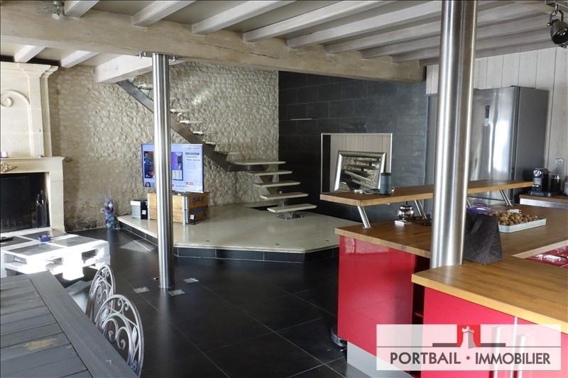 Vente maison / villa Chevanceaux 195000€ - Photo 4
