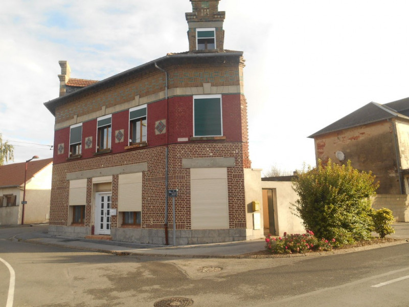Vente immeuble Tergnier 152 000€ - Photo 1