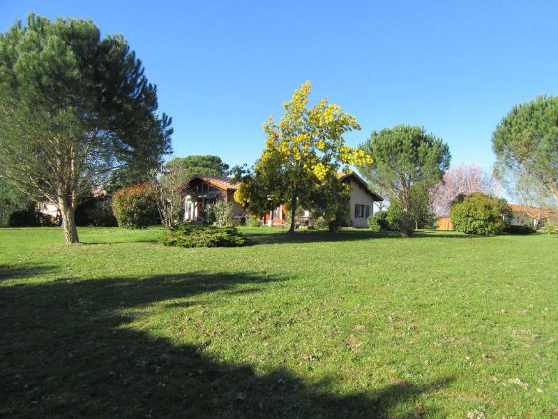 Sale house / villa Aire sur l adour 200000€ - Picture 11