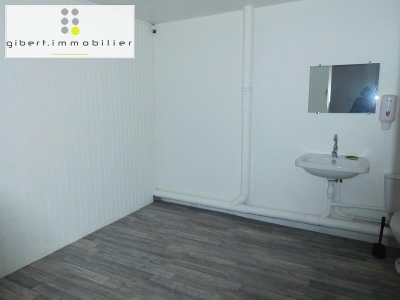 Rental empty room/storage Le puy en velay 360€ HT/HC - Picture 6