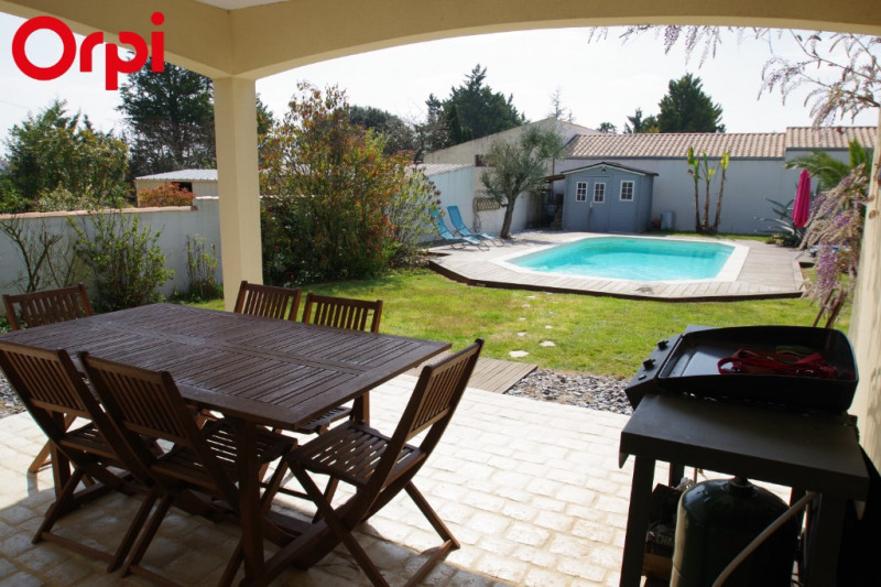 Maison Bourgneuf 6 pièce (s) 145 m²