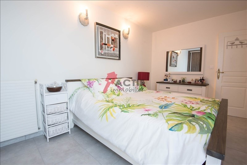 Sale apartment Evry 229000€ - Picture 10
