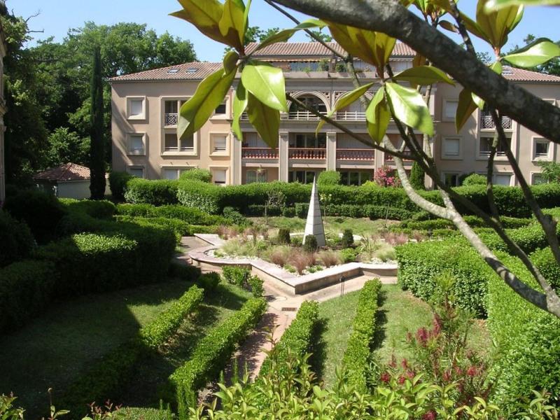 Location appartement Ramonville-saint-agne 650€ CC - Photo 1