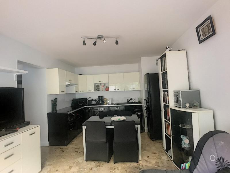 Vente appartement Cagnes sur mer 167000€ - Photo 1