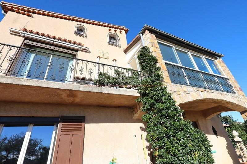 Vente de prestige maison / villa Golfe-juan 1102500€ - Photo 9