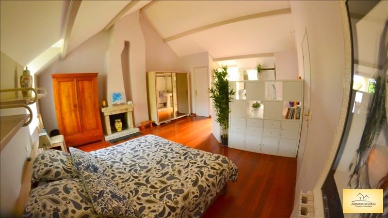 Venta  casa Breuil bois robert 700000€ - Fotografía 7