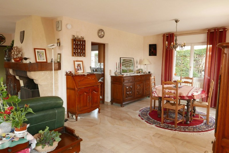 Sale house / villa Touques 477 000€ - Picture 4