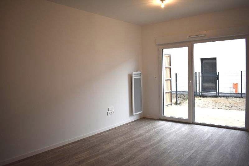 Alquiler  apartamento Agneaux 556€ CC - Fotografía 3
