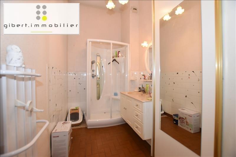 Sale apartment Le puy en velay 149500€ - Picture 6