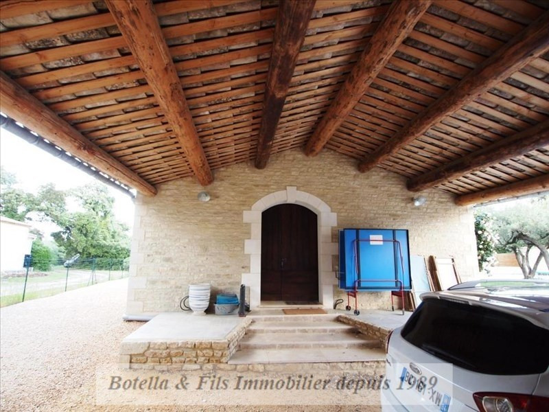 Immobile residenziali di prestigio casa Uzes 730000€ - Fotografia 5