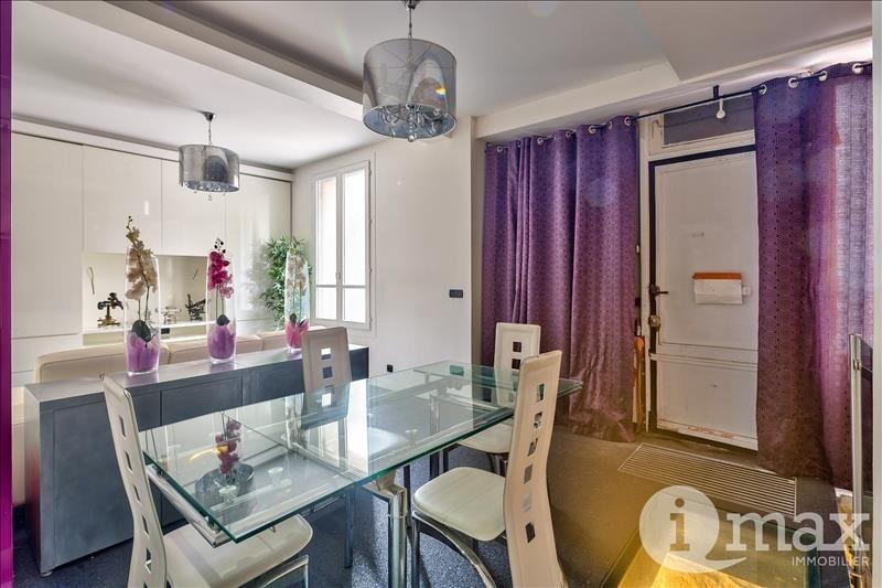 Vente appartement Paris 17ème 699900€ - Photo 3