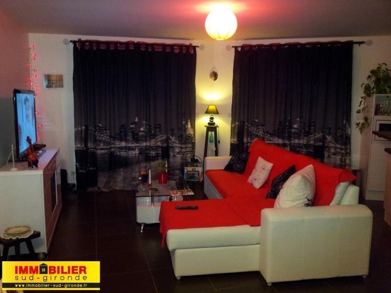 Vendita casa Podensac 259700€ - Fotografia 6
