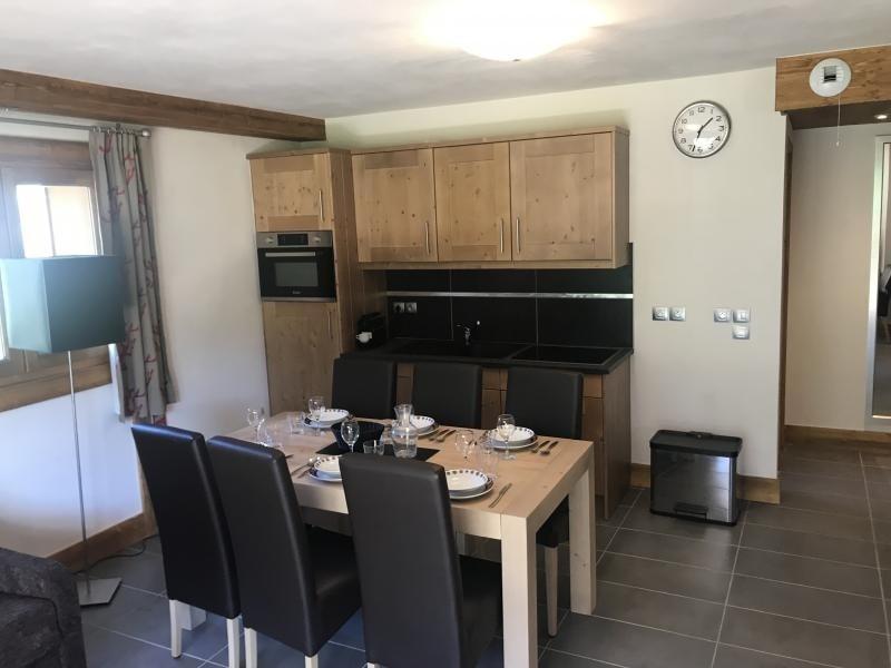 Vente appartement Chatel 312500€ - Photo 5