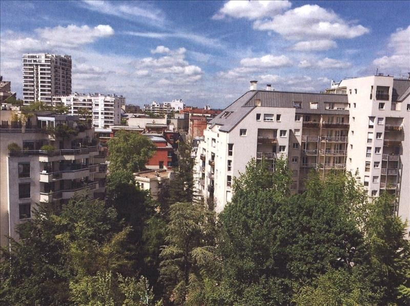 Sale apartment Courbevoie 480000€ - Picture 3