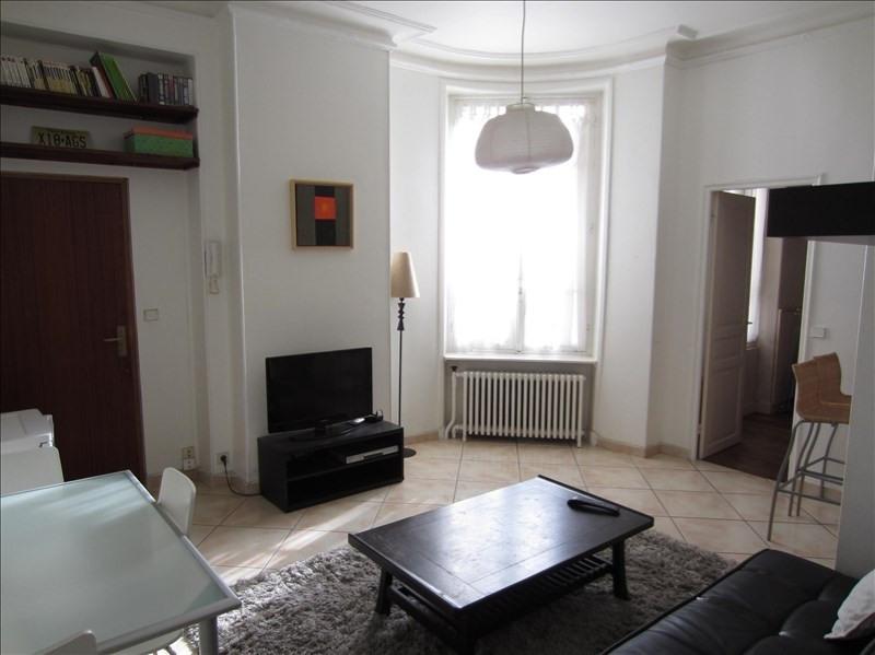 Affitto appartamento Paris 19ème 1009€ CC - Fotografia 1