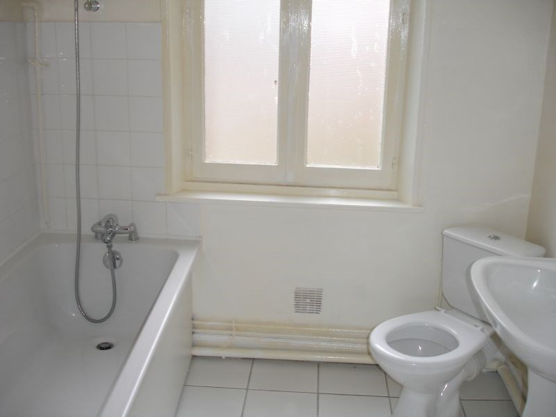 Rental apartment Saint quentin 380€ CC - Picture 4