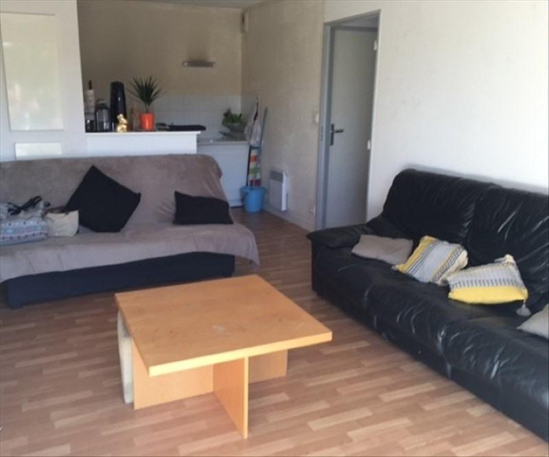 Vente appartement Poitiers 85800€ - Photo 2