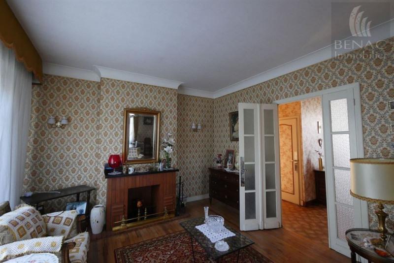 Vendita casa Graulhet 98500€ - Fotografia 3