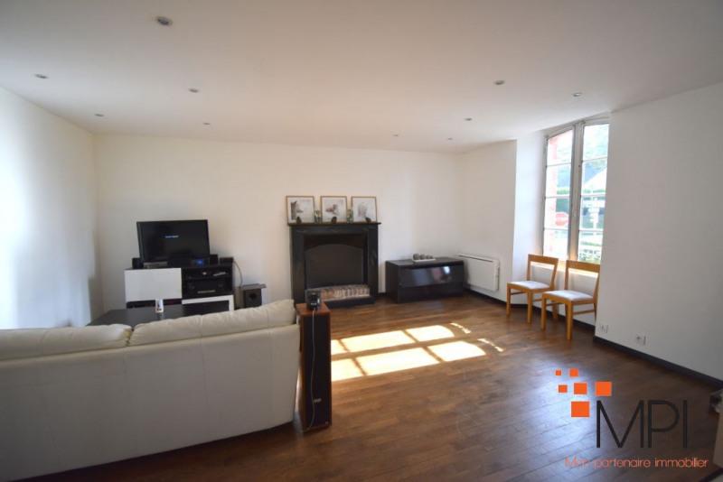 Sale apartment L hermitage 147500€ - Picture 2