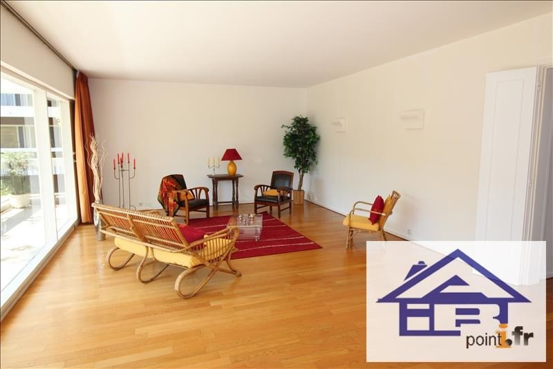 Sale apartment Rocquencourt 628000€ - Picture 17