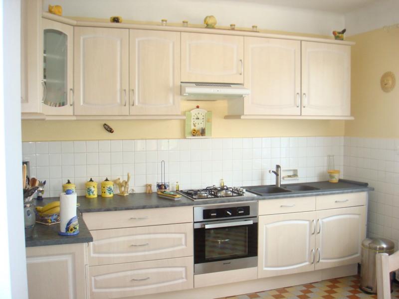 Vente maison / villa Saint-priest 340000€ - Photo 1