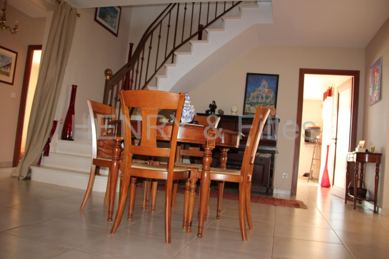 Vente maison / villa L'isle jourdain 10 min 415 000€ - Photo 4