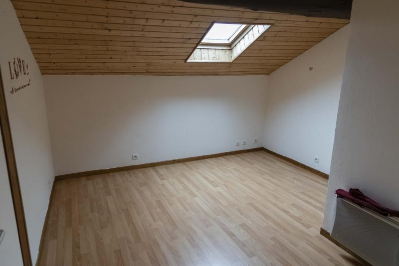 Rental apartment Sonthonnax la montagne 300€ CC - Picture 6