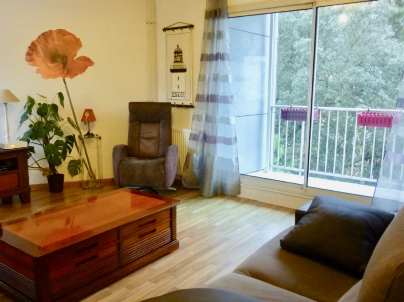 Sale apartment Nantes 227700€ - Picture 2
