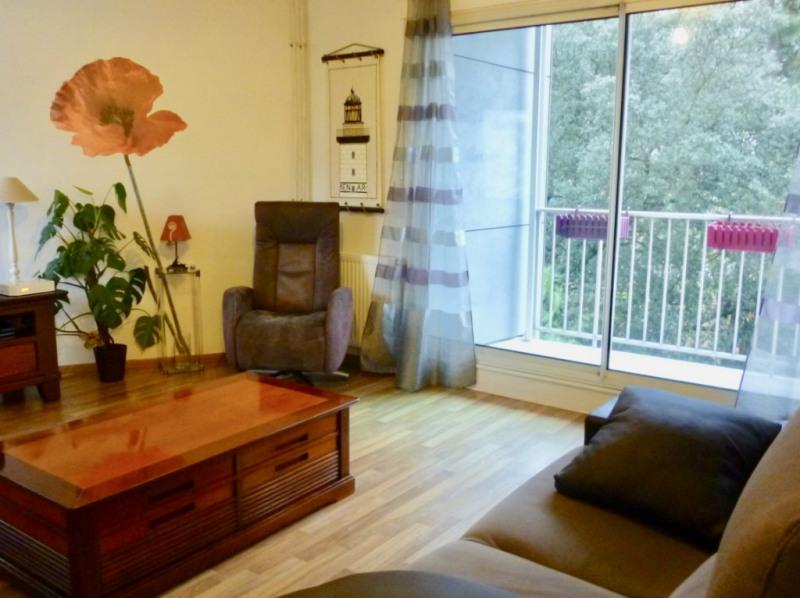 Vente appartement Nantes 227700€ - Photo 2