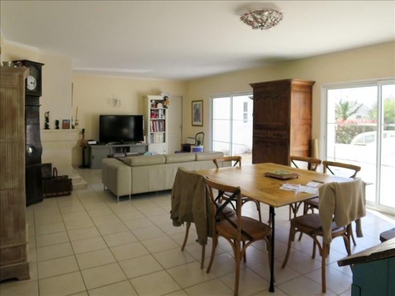 Revenda casa Ste foy 449300€ - Fotografia 3