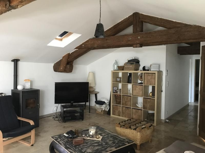 Verkoop  appartement Jonquieres 195000€ - Foto 3