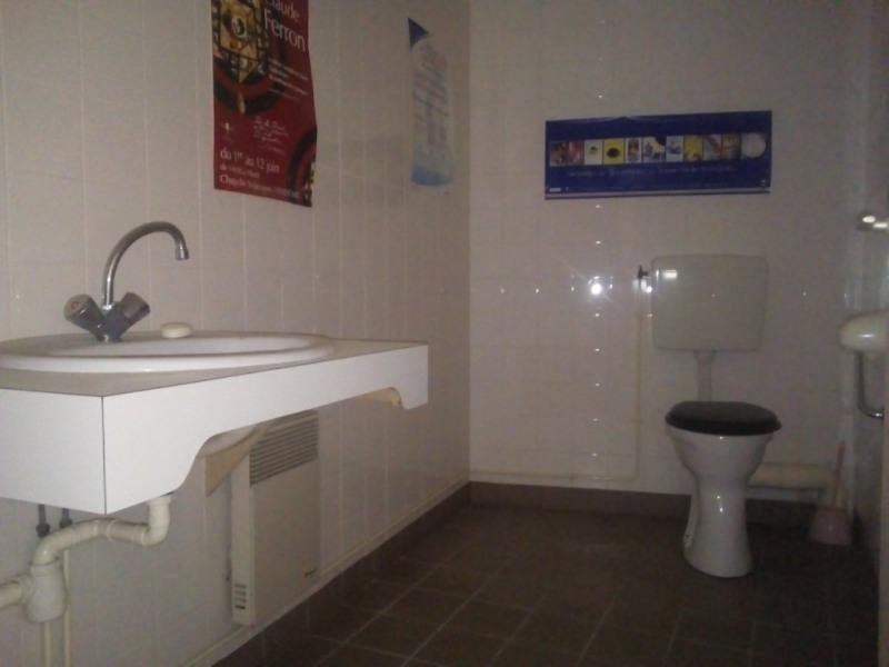 Sale house / villa Lunay 33000€ - Picture 4