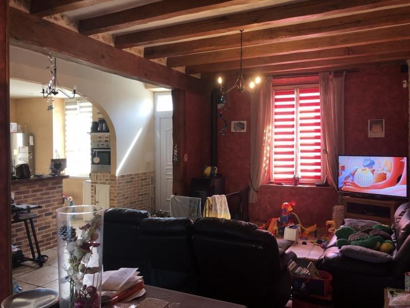 Revenda casa Dourdan 179000€ - Fotografia 5