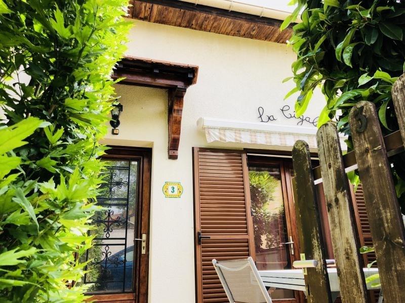 Vente maison / villa St leu la foret 288000€ - Photo 1