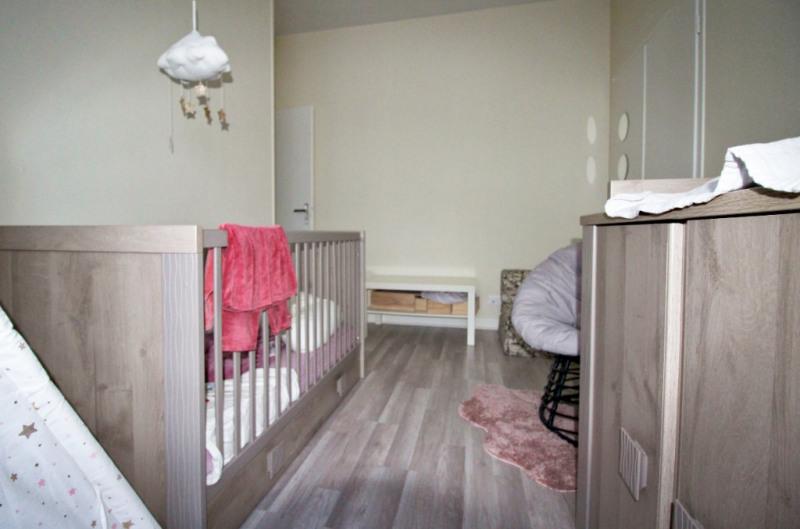 Rental apartment Lorient 780€ CC - Picture 3