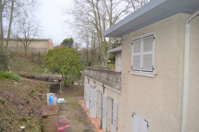 Location local commercial Montgiscard 1500€ HT/HC - Photo 3