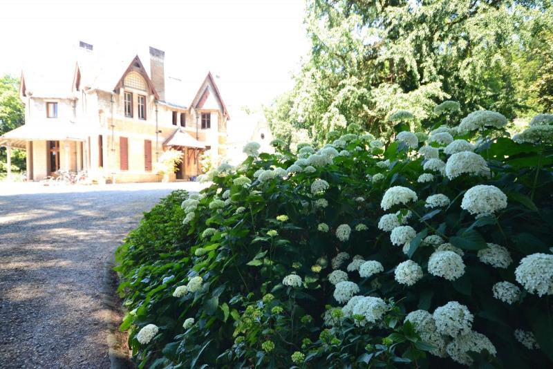 Vente de prestige château Parcieux 1500000€ - Photo 8