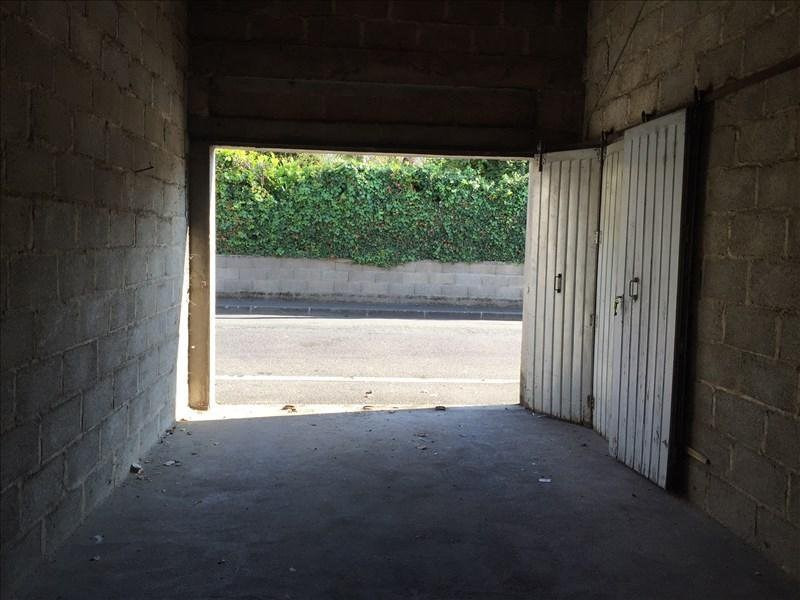 Rental parking spaces Angoulême 50€ CC - Picture 2