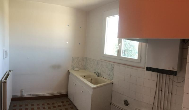 Rental apartment Valence 658€ CC - Picture 3