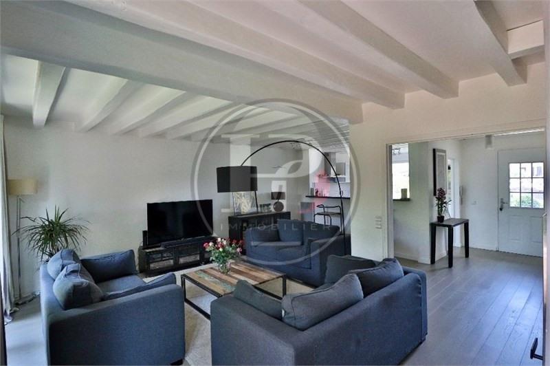 Revenda casa Mareil marly 799000€ - Fotografia 4