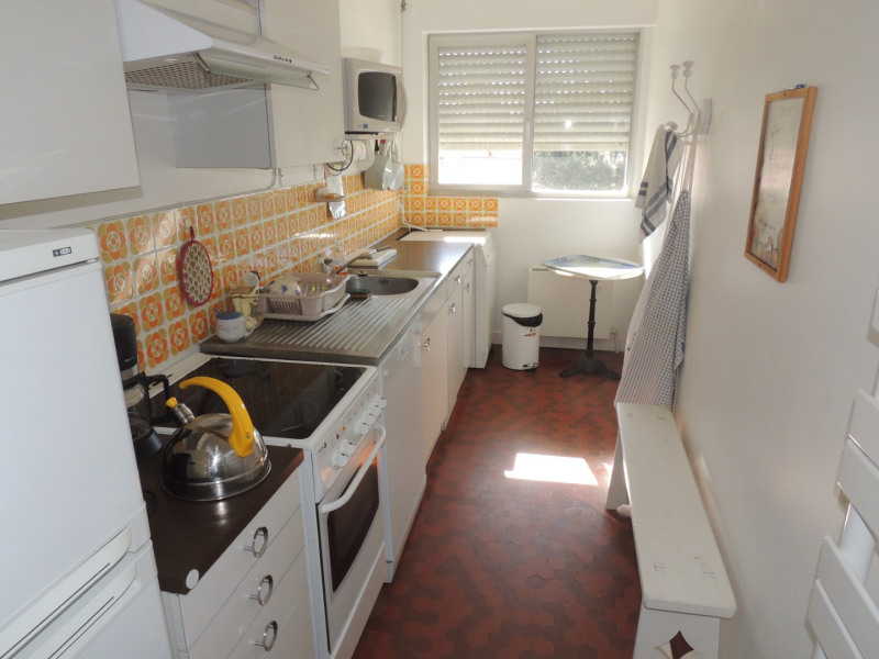 Location vacances appartement Royan 455€ - Photo 7
