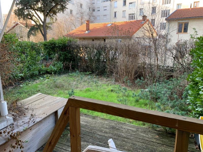 Appartement T4 100m² Coeur Monplaisir