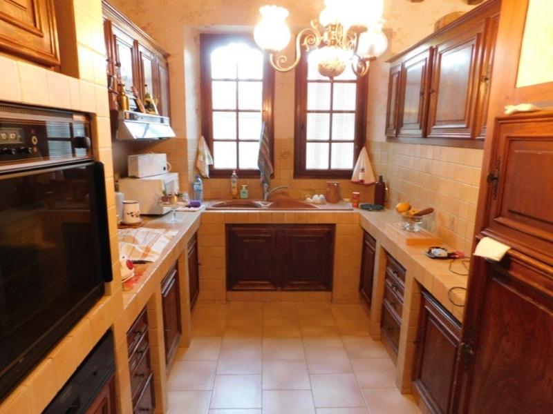 Sale house / villa Lamonzie saint martin 265000€ - Picture 6