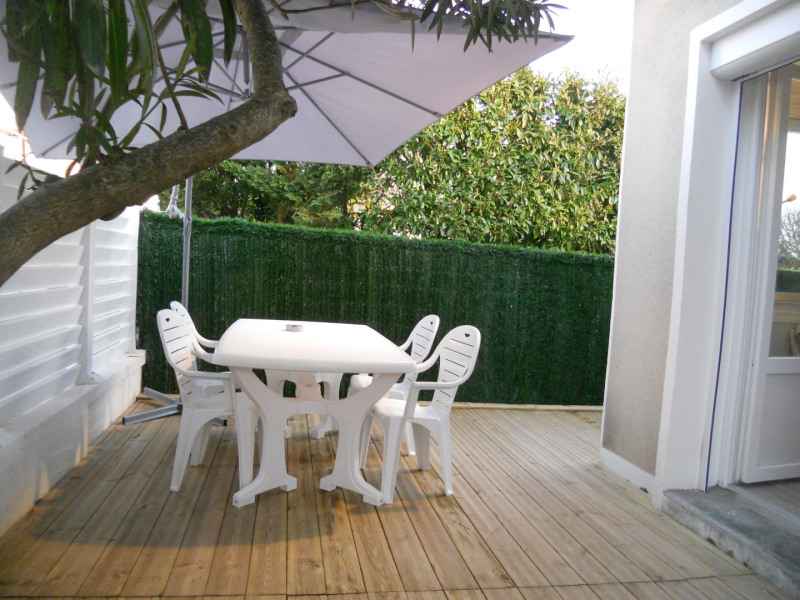 Location vacances maison / villa Royan 950€ - Photo 1