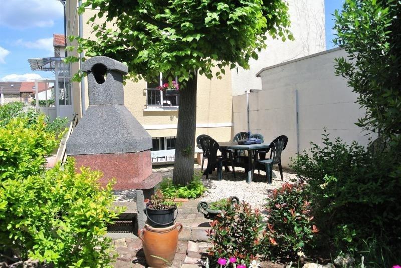 Sale house / villa St leu la foret 354000€ - Picture 3