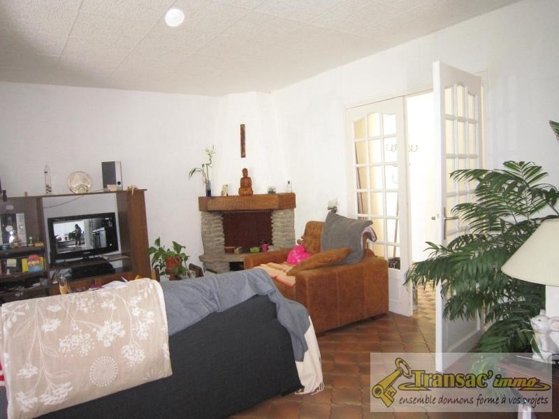 Sale house / villa Thiers (le moutier) 139 100€ - Picture 3
