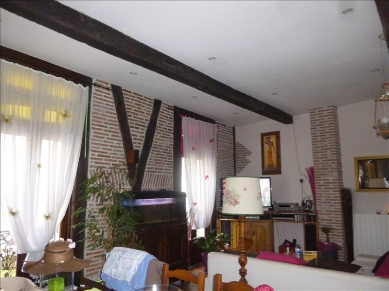 Sale house / villa Labruguiere 140000€ - Picture 1