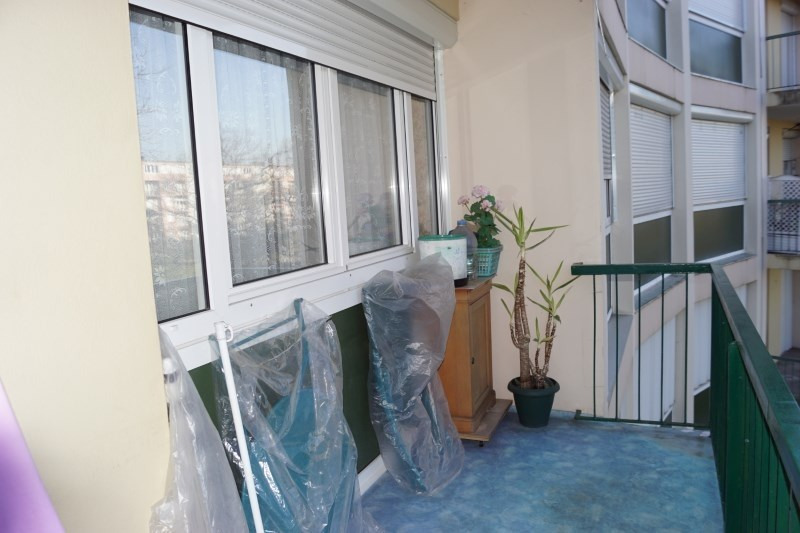 Vente appartement Mourenx 66 000€ - Photo 1